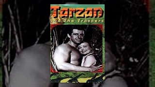 Tarzan and the Trappers thumbnail