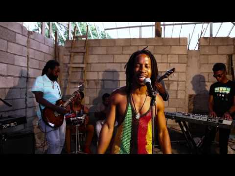 Bamboo Joint Acoustic Sessions : Exile Di Brave - African Dream
