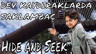 En Komik Saklambaç ! Sado and Funny Hide and Seek for kids video