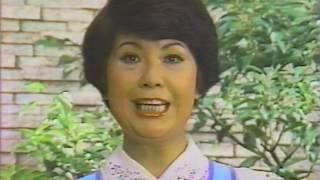 ぺギー葉山さん追悼で日立洗濯機のCMをお送りします。 全自動洗濯機がこ...