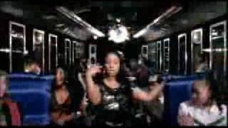 Raven Symone - Double Dutch Bus (Extended Music Video)