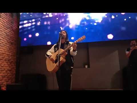 Free Download Noh Salleh - Debu Bercahaya Akustik | [live] Iftar Hikari Riders | The Gasket Alley Mp3 dan Mp4