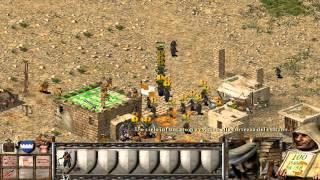 (TRUCCHI E CONSIGLI N.1) Stronghold Crusader:come vincere facile e veloce
