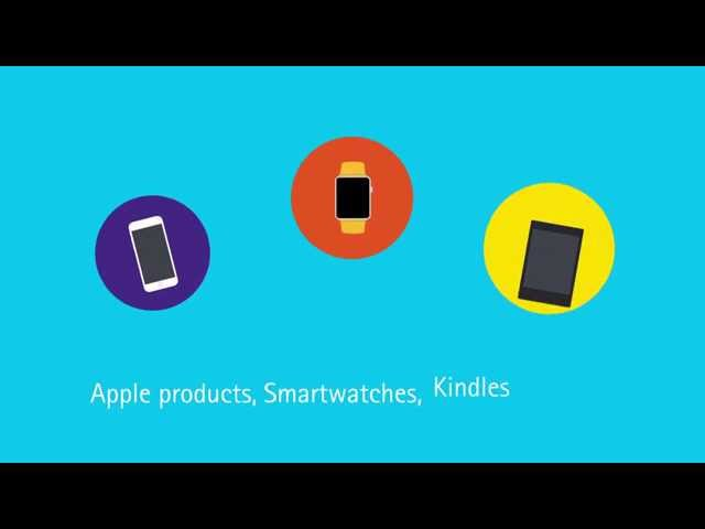 Innovate on Digital Application Marketplace - YouTube