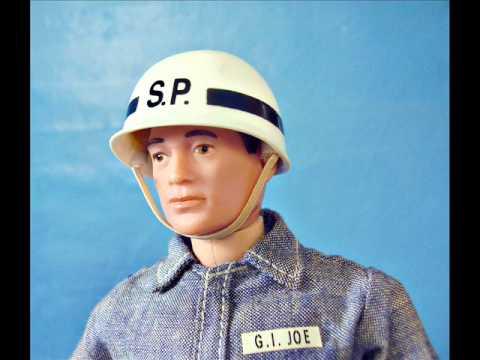 GI Joe - Action Sailor
