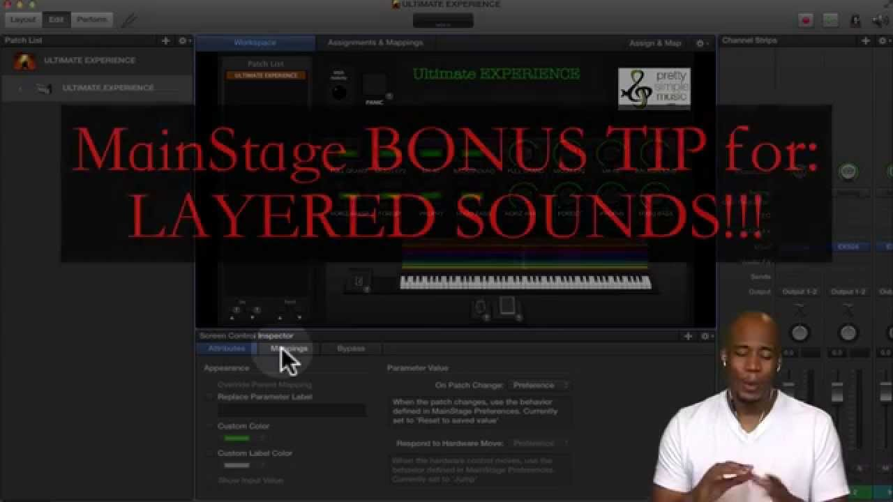 mainstage 3 for pc download