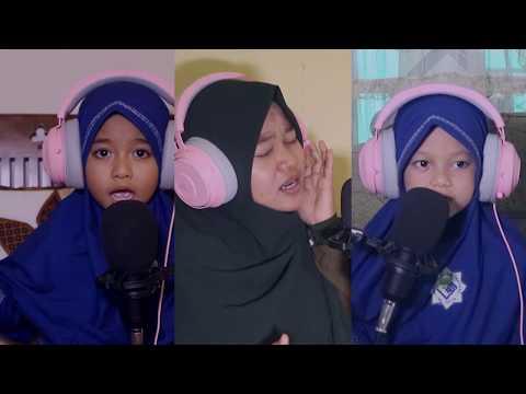 Aku Rindu Sekolah' Cover By TK Islam Terpadu Al Fatih