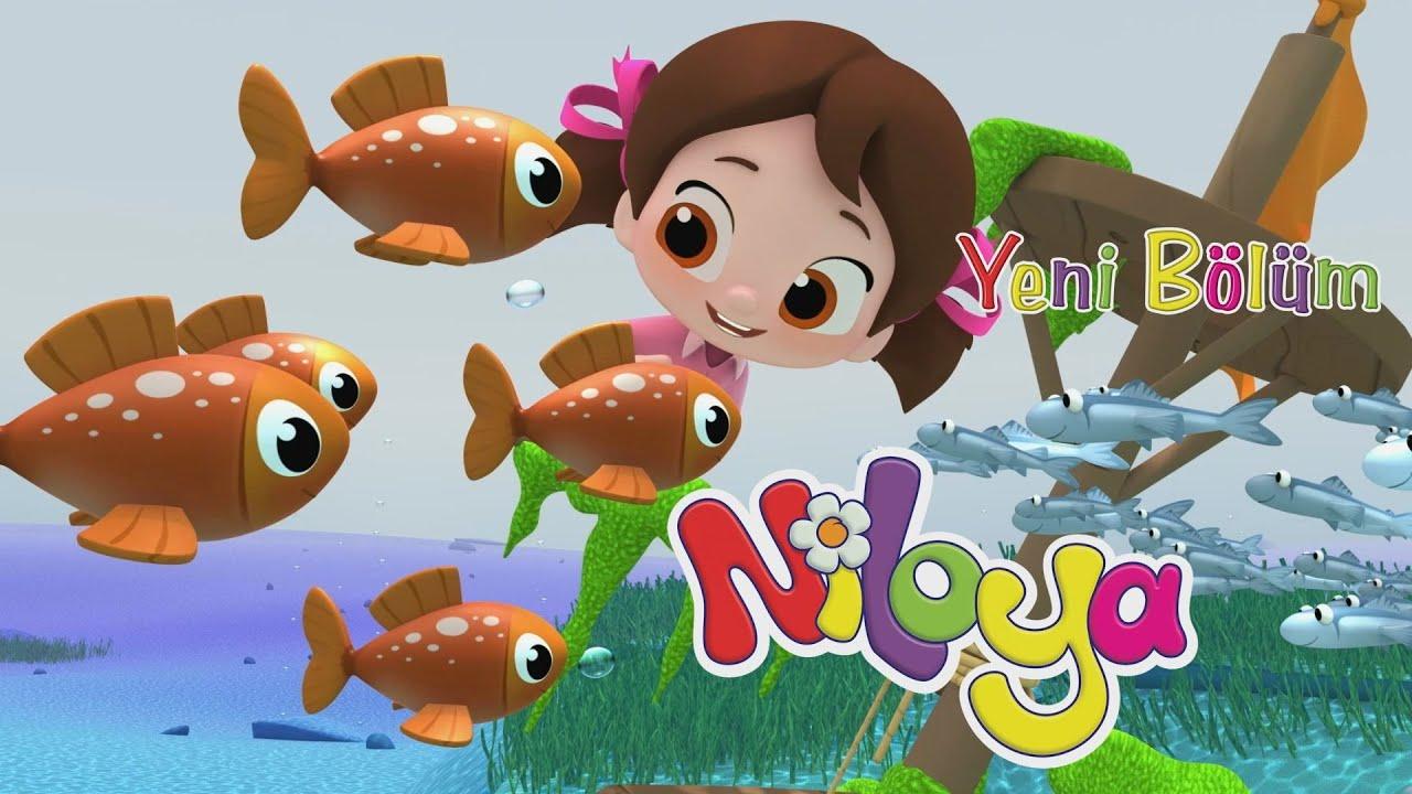 Niloya - YENİ BÖLÜM / Balık Uykusu