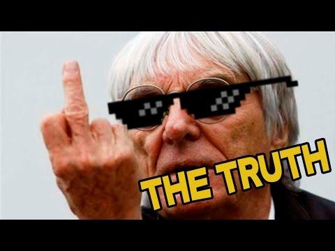Bernie Ecclestone: The Truth