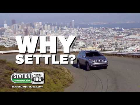 2019 Jeep Cherokee Review | Station Chrysler Jeep