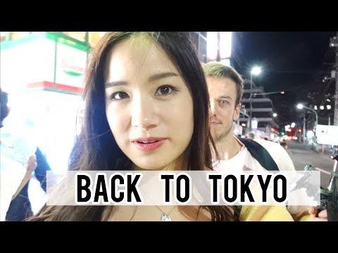 Flying back to TOKYO ft. OkanoTV & JakenBakeLIVE