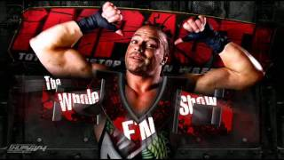 RVD TNA Theme (Clean Edit - Arena Effects) + Download Link