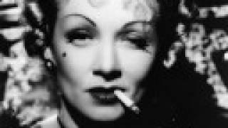 Marlene Dietrich - nimm dich in acht vor blonden frauen 1930