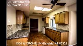 4304 W ORCHID LN Glendale AZ 85302