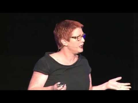Ted Inspired Talk given at Financial Counselling Australia Conference 2016