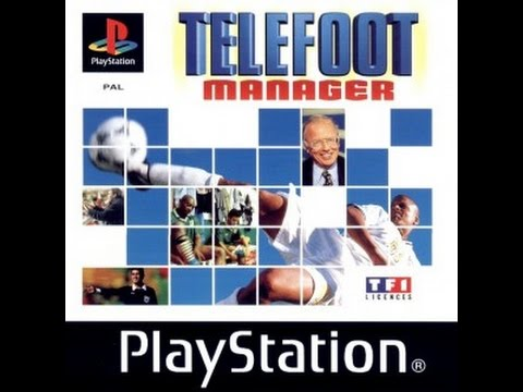 telefoot manager