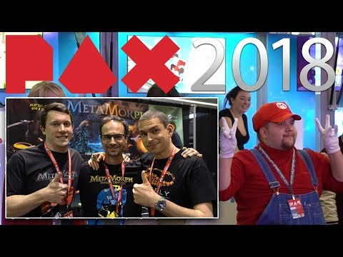 Firefly at PAX East 2018