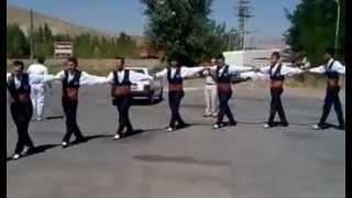 Sarkisla davul zurna Halay Ekibi Video