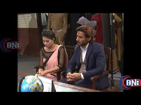 Kalash Ek Vishwaas Serial Mounty Ambika & Ravi Jail Scence