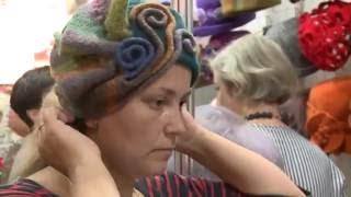 видео белорусский трикотаж в Казани