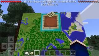 Cara Membuat MAP di Minecraft PE [0.14.0] REVIEW FITUR [70 LIKES]