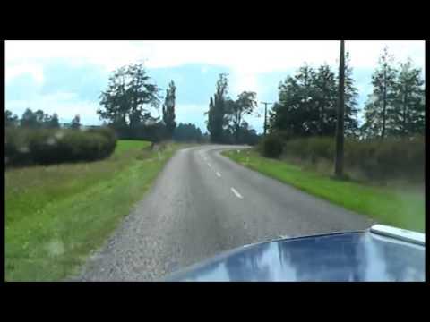 Fordson trip P5 2015