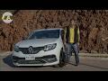 Renault Sandero RS - Deportividad para todos
