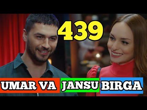 Qora Niyat 439 Qism Uzbek Tilida Turk Film кора ният 439 кисм