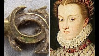 STRANGEST Things Found in Castles!