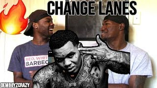 Kevin Gates - Change Lanes (Dir. by @_ColeBennett_)(Reaction)