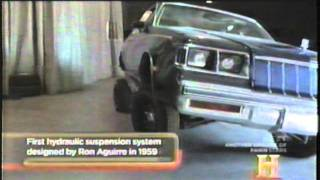 Pawn Stars:  Chumlee's Buick Regal