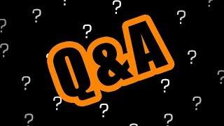 Q&A | Wracamy już na stałe