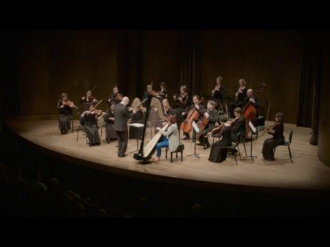 Valérie Milot, Mathieu Lussier & Les Violons du Roy | Concerto en do majeur - F.A. Boieldieu
