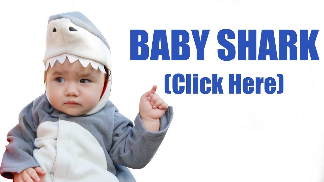 Baby Shark Dance Trend - YouTube