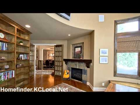 KCMO Luxury Mansions