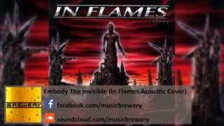 Embody The Invisible (In Flames Acoustic Cover)