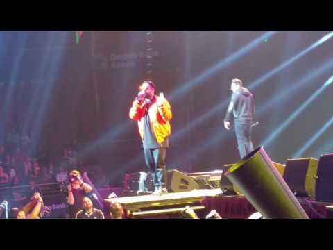 Badshah | Da-Bangg The Tour Sydney | Opening Performance