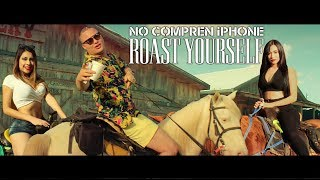 ROAST YOURSELF MarcianoTech - YA NO COMPREN iPhone