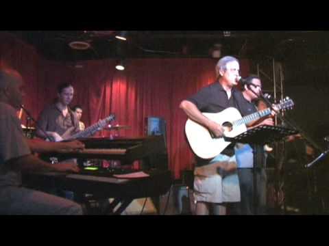 Robert Howell & THE VISITORS Live @ Nashville's THE 5 SPOT