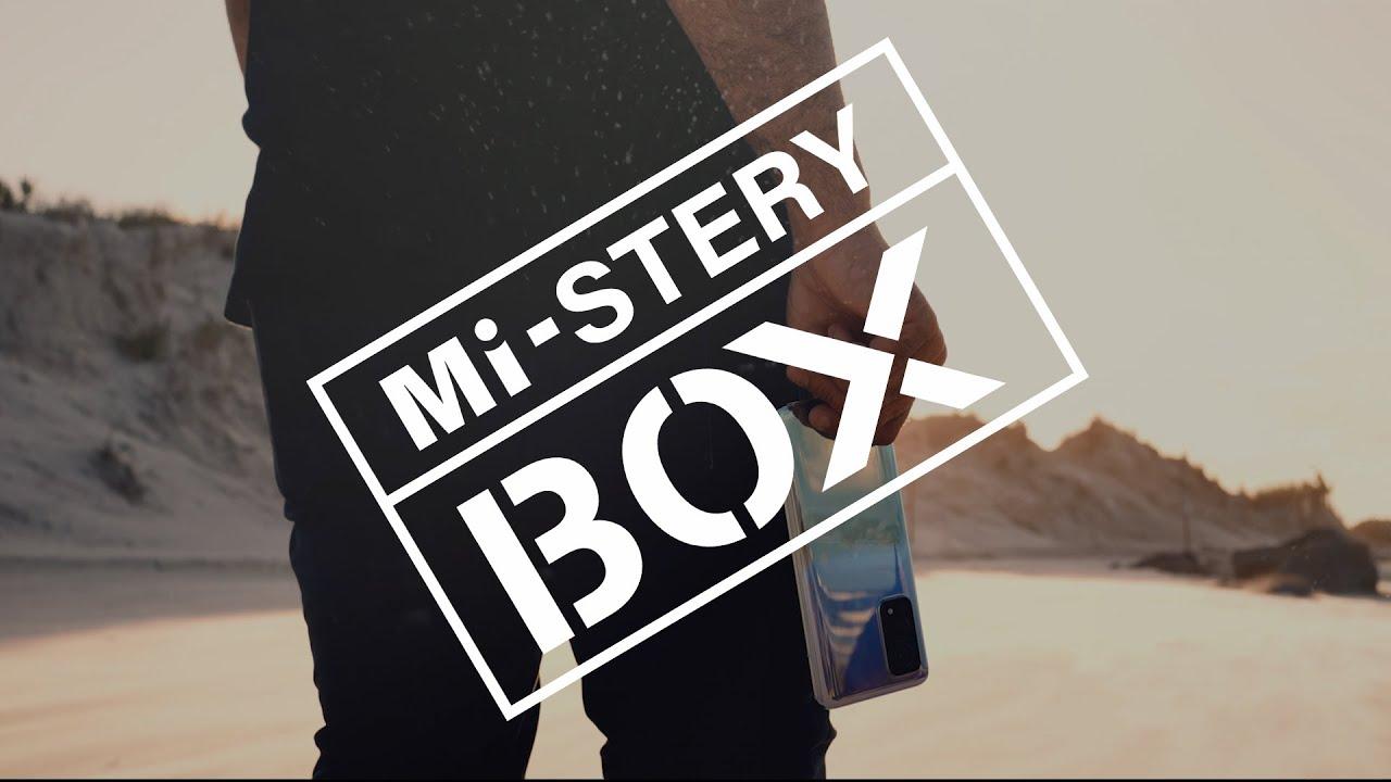 #MiSteryBOX x Dan Watson | Mi 10T Pro Camera Review