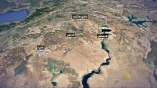 أهمية جرابلس عسكريا وسياسيا