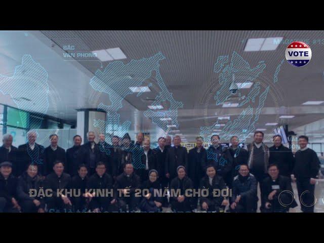 7 triệu người chuẩn bị biểu tình, Hội Đồng Giám Mục Việt Nam ra yêu sách 5 điểm chuyện đặc khu