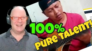 Download lagu Alip Ba Ta - Forever and One - Helloween (fingerstyle guitar cover) - reaksi jujur - reaction