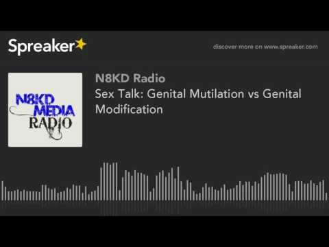 Sex Talk: Genital Mutilation vs Genital Modification
