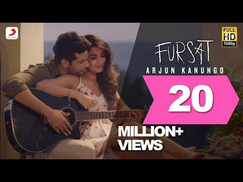 Arjun Kanungo - Fursat | Feat. Sonal Chauhan | Official New Song Music Video thumbnail