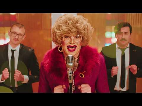 Dora Show - Coroana Mă-tii | Official Video (English Subs)