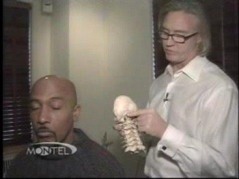 Montel Williams Show - Atlas Orthogonal Care