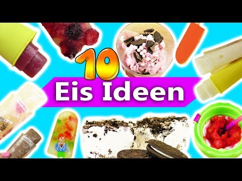 Eis Ideen Tagged Videos On Videoholder