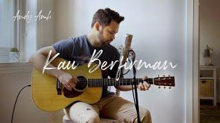 Kau berfirman (Cover) By Andy Ambarita
