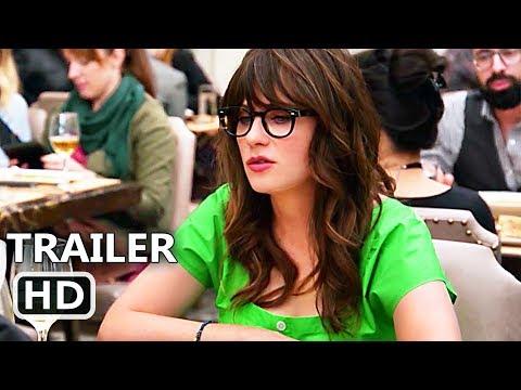 NEW GIRL Season 7 Trailer (2018) Zooey Deschanel, TV Show HD
